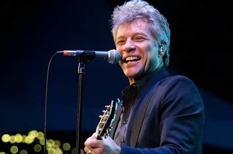 Queenie Corner Bon Jovi Legend Live