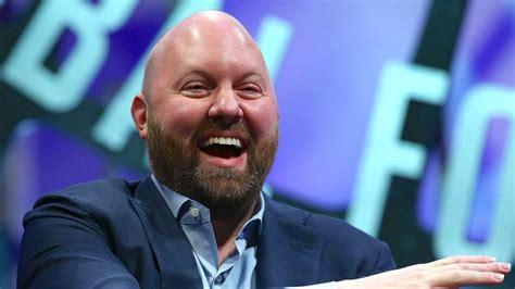 While the Global Economy Shudders, Andreessen Horowitz ...