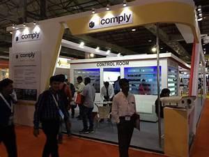 Secutech INDIA | Great Success | icomplyVeracity Systems Ltd
