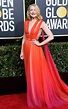 Patricia Clarkson from 2019 Golden Globes Red Carpet ...