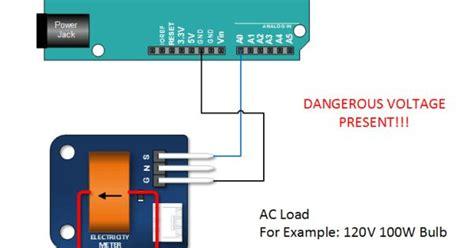 ta  current transformer arduino hook  arduino pinterest current transformer