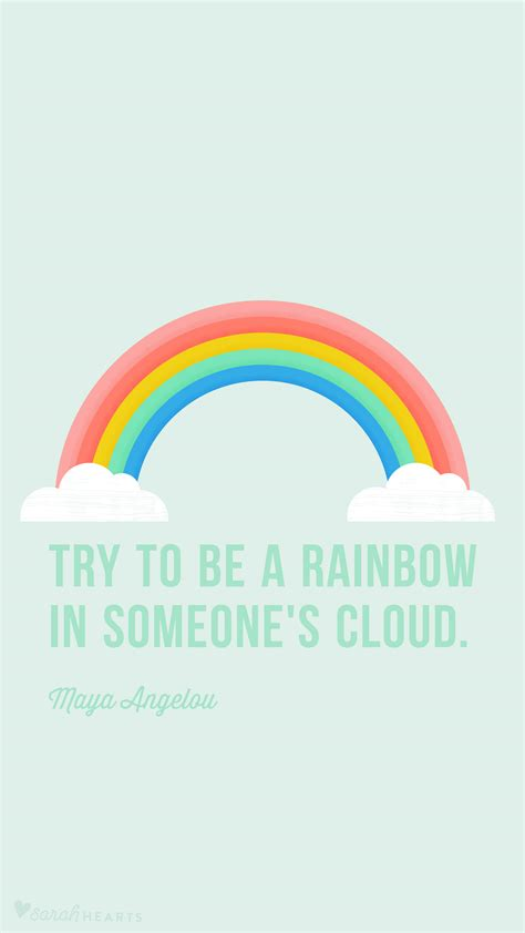 rainbow march  calendar wallpaper sarah hearts