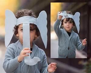 Verkleidung Heizungsrohre Basteln : elefanten kost m mit ohren und r ssel kiga elefanten kost me dschungel kost m und fasching ~ Orissabook.com Haus und Dekorationen