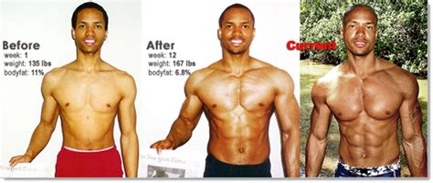 Weight Gain Stories - How They Packed on Muscle Mass Fast