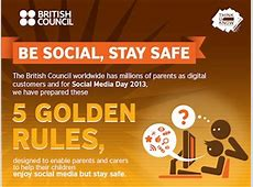 5 Golden Rules to Keep Children Safe on Social Media #