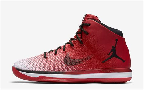Air Jordan Xxx1 Chicago Air Jordan Shoes Hq