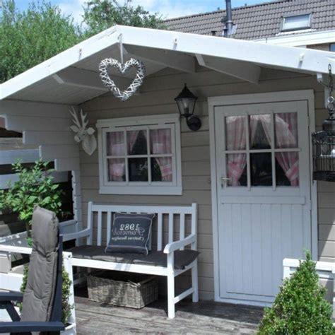 Gartenhäuser Aus Holz Zum Wohnen Bvraocom
