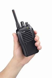 Licence Free 2 Way Radios