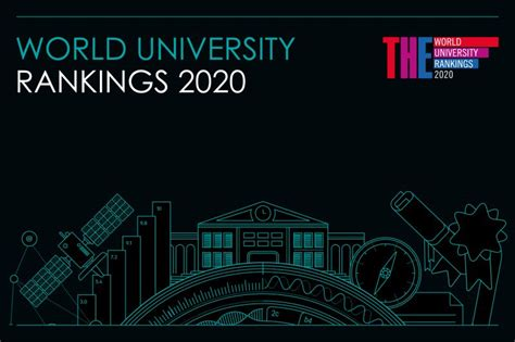 world university rankings  launch date announced