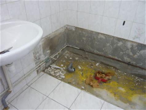 renovation sdb remplacer une baignoire par cabine de de travaux et de bricolage