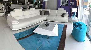 canape d39angle panoramique cuir ou tissu c39est a vous de With canape d angle tissu chateau d ax