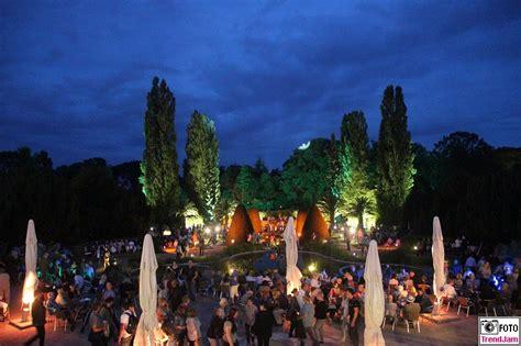 Wetter Berlin Botanischer Garten by Die Botanische Nacht Bei Karibischem Wetter Im Botanischen