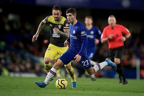 Page 2 - Arsenal vs Chelsea - 5 Players who could play a ...