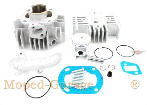sachs 505 zylinder moped garage net hercules prima sachs 504 505 airsal tuning zylinder mit zylinderkopf 43 5mm