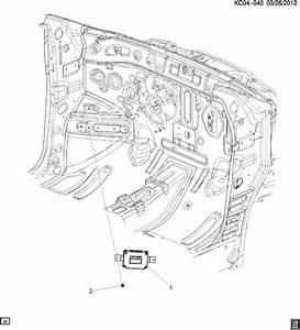 2014 Chevrolet Spark 1lt 4dr Module  Transmission Control