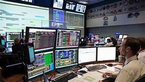Orion Mission Control Center | Flickr - Photo Sharing!