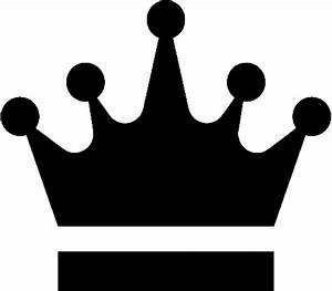 African king crown silhouette png of group - Thepix.info