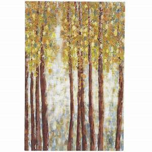 12 best art ideas images on pinterest art ideas mirror With kitchen cabinets lowes with birch trees wall art