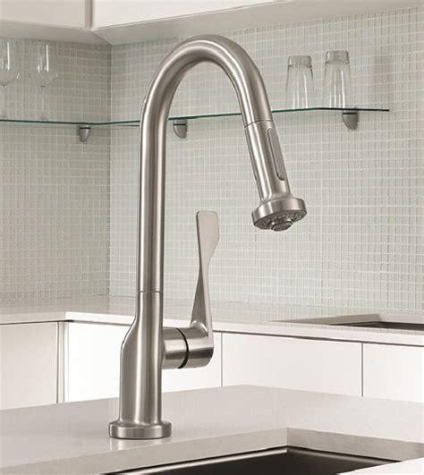 axor citterio kitchen faucet commercial style kitchen faucet axor citterio prep