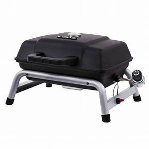 Portable 240 Gas Grill
