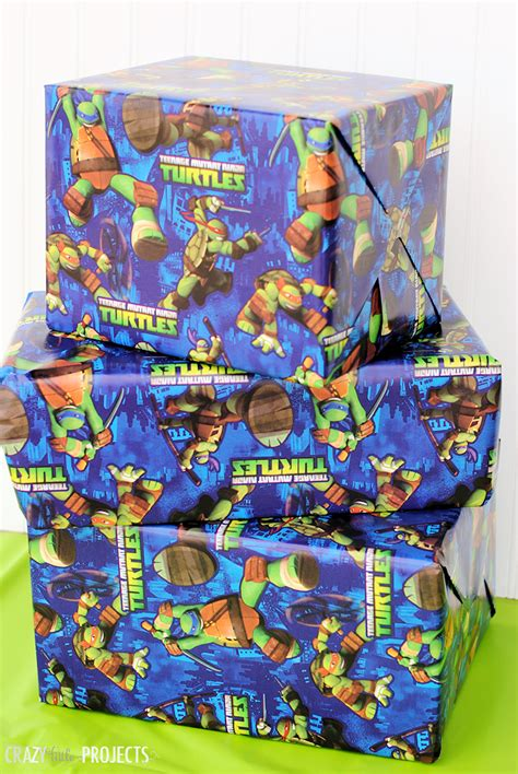 fun teenage mutant ninja turtle party ideas dude