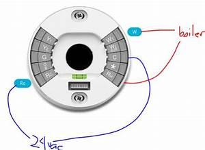Part 2- Help Installing Nest On Millivolt System Using 24v Transformer