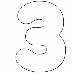 11 best moldes de numeros images on pinterest free With number 3 cake template