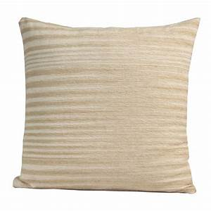 Chenille large filled cushion covers cotton decorative for Sofa cushion covers ebay