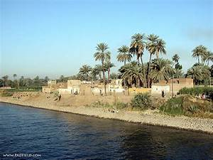 Nile River Informative Tour: Location and Climate of Nile ...