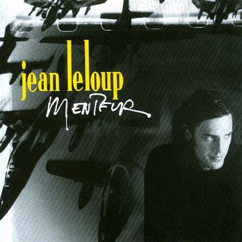 menteur leloup jean 1989 mary popper miss discogs album amazon cd artist