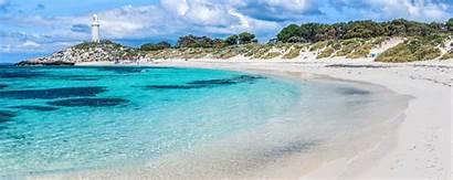 Rottnest Island Australia Urlaubsguru Quokka Australien Western