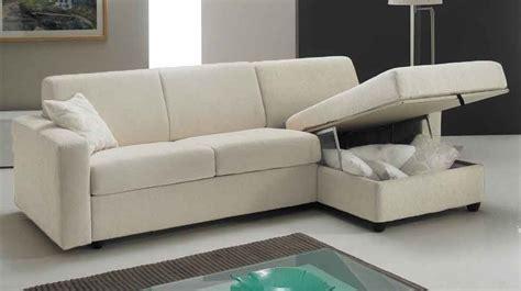 canapé prix cassé canapé lit angle réversible couchage 140 cm tissu blanc