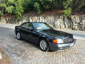 Mercedes 500 Sl Occasion : mercedes classe sl r129 500 335ch cabriolet noir occasion 39 800 46 700 km vente de ~ Maxctalentgroup.com Avis de Voitures