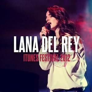 ÁUDIO | Live At The iTunes Festival 2012 | LDRA | MEDIA CENTER