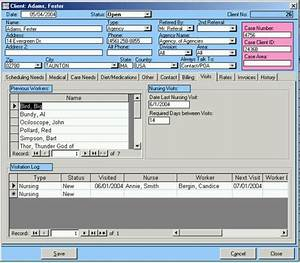 home care scheduling software With home health documentation software