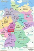 Frankfurt Map - ToursMaps.com