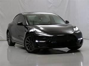 Pre-Owned 2019 Tesla Model 3 Standard Range Plus AP | 250 mile range 4D Sedan in Naperville # ...