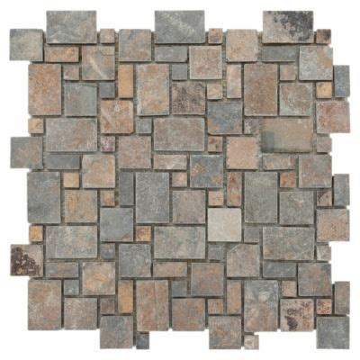 Casa Antica Mosaic Tile by Selected Exclusively For Our Floor Decor Casa