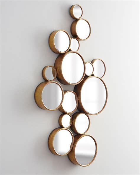 meuble de bureau pas cher miroir regardez vous dans de jolies bulles