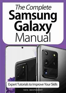 Download The Complete Samsung Galaxy Manual