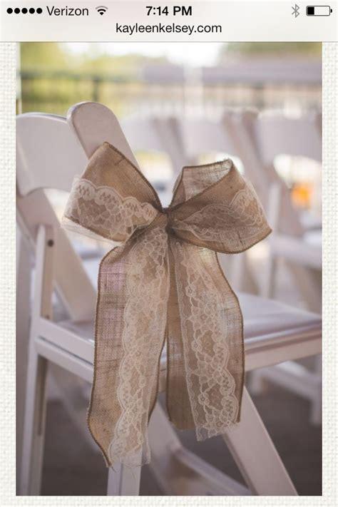best 20 wedding chair bows ideas on pinterest wedding