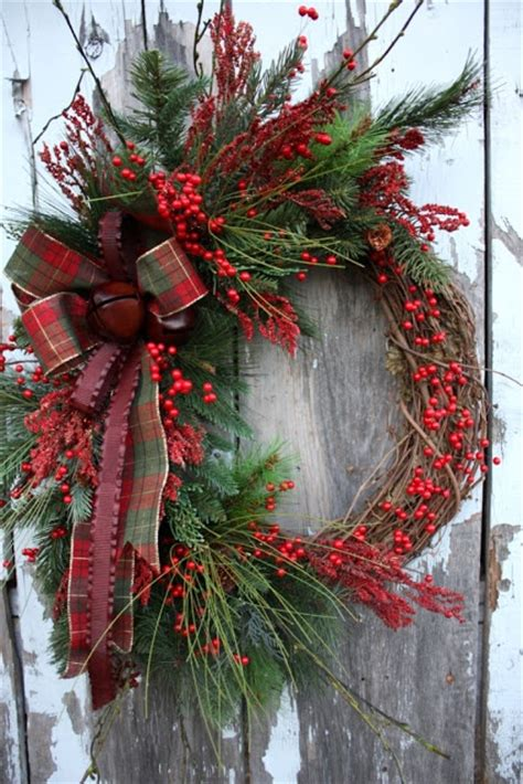 top 5 pinterest christmas wreath ideas pinboards