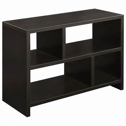 Table Bookcase Console Northfield Accent