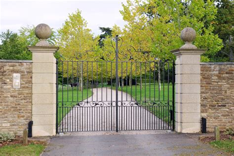 kinds of gates photos different types of driveway gates
