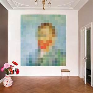 Arte Magazin Kundenservice : van gogh pixel von ixxi connox shop ~ Eleganceandgraceweddings.com Haus und Dekorationen
