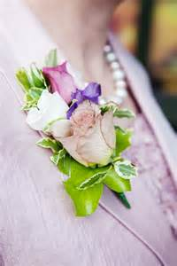 Mother of Bride Corsage Pinterest