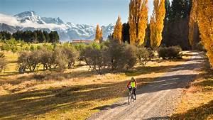 New Zealand Cycling  South Island Bike Tour