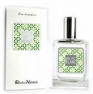 Parfum Musc Blanc : parfum musc blanc r serve naturelle parfum femme beaut test ~ Teatrodelosmanantiales.com Idées de Décoration