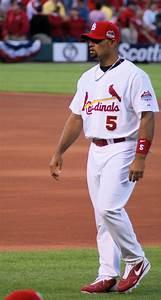 St Louis Cardinals Baseball Hero U2019 Albert Pujols