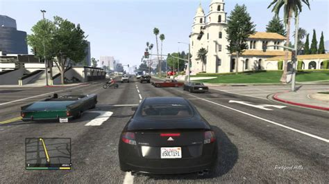 gta  les missions  gameplay commente hd fr